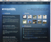 http://www.woothemes.com/demo/?t=25