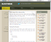 http://www.woothemes.com/demo/?t=18